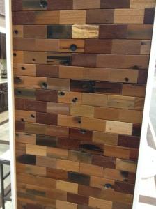 3x6 Wood Tiles
